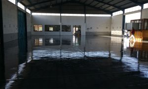 WAREHOUSE IN LIMASOL