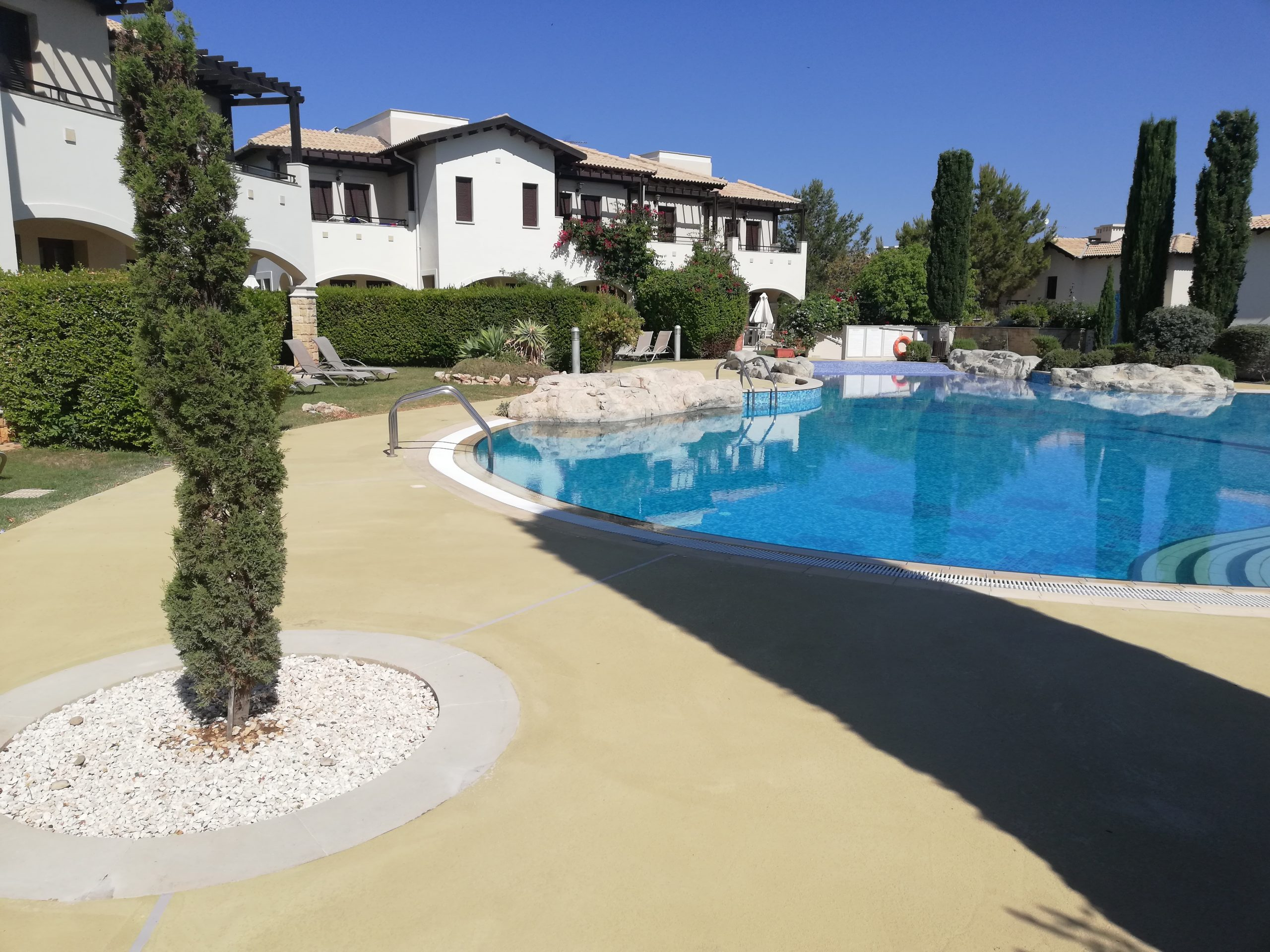 APHRODITE HILLS – HELIOS HEIGHTS